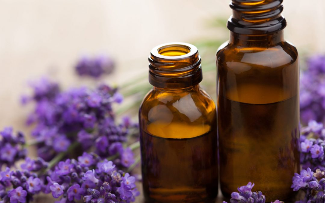 Essential Oils – for health and wellness