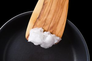 Coconut oil and natural healing for ADHD