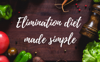 The ADHD Elimination Diet