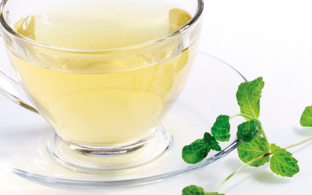 Healing Benefits of Tea