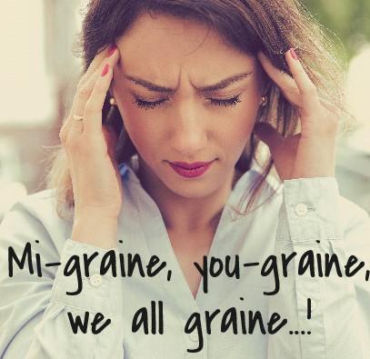 Migraine Symptoms – Stop Them In Their Tracks