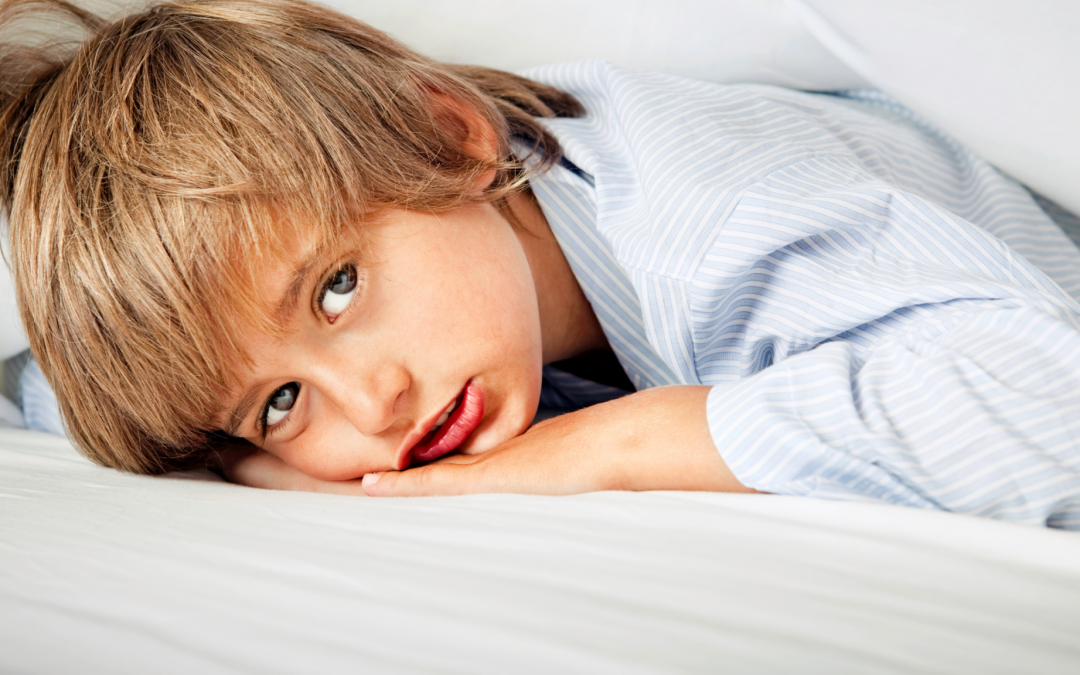 How to Put An End To Bedtime Battles