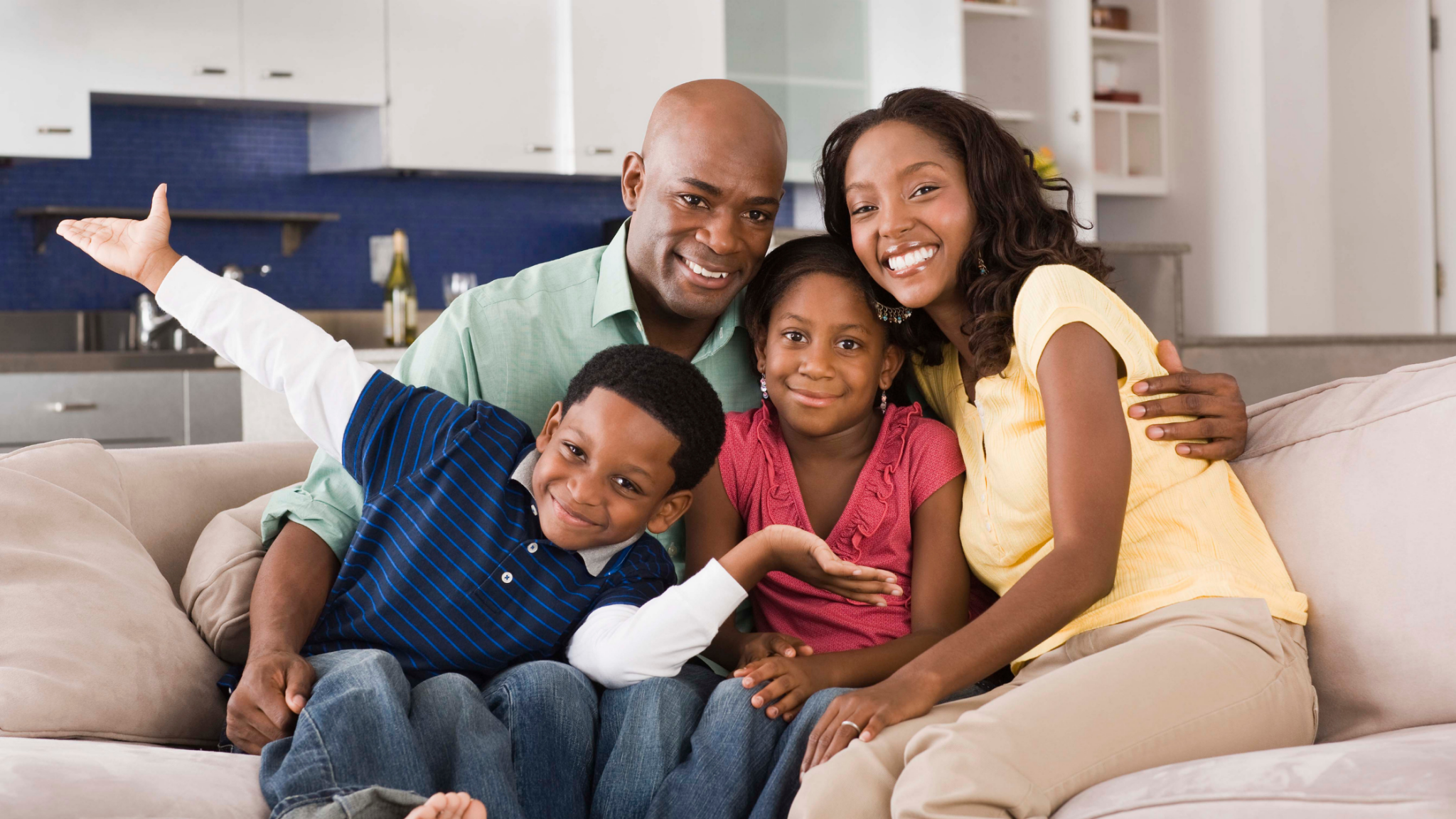 A Family That Has Successfully Reduced Their Child's ADHD Symptoms