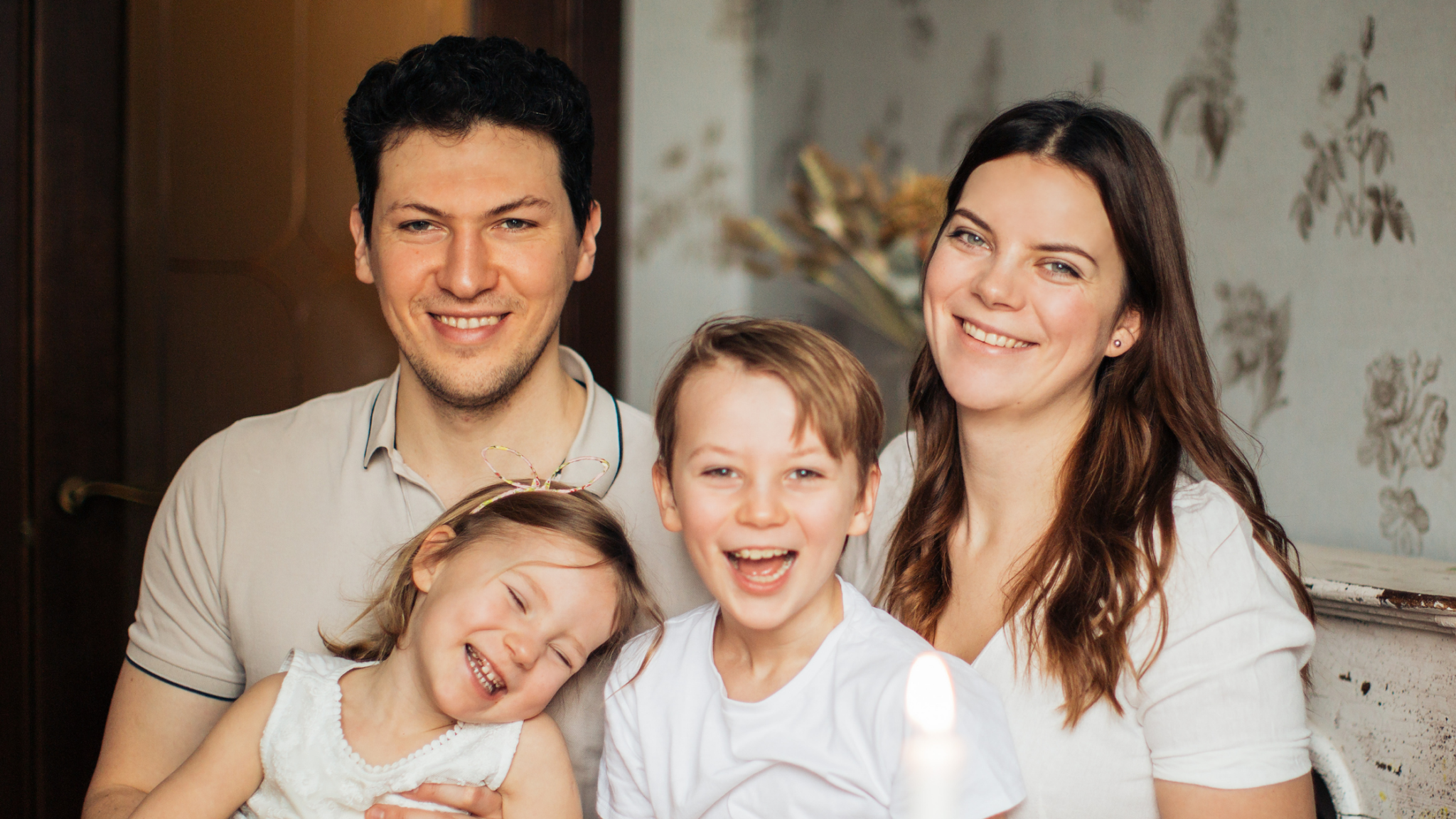 One Family's Journey to Reduce ADHD Symptoms Naturally