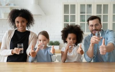 Best Ways to Get Kids to Drink More Water