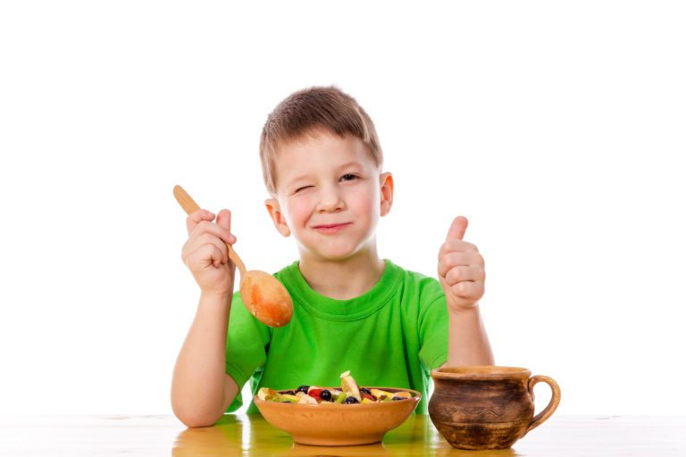 How food intolerances can trigger ADHD in children!