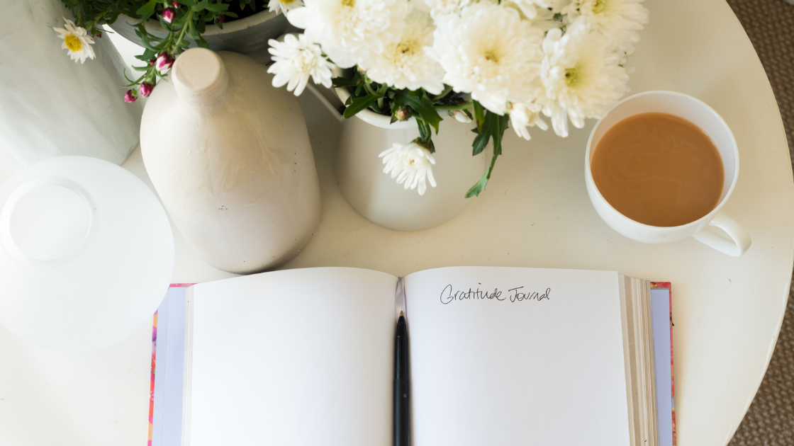 How Gratitude Journaling Can Change a Life and a Mindset about ADHD