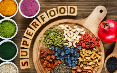 How to Get Your Child with ADHD to Eat Superfoods