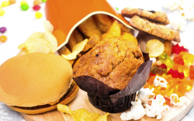 Are Toxic Foods Contributing to Your Child's ADHD Symptoms?